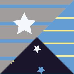 SRTA-happystar&stripe